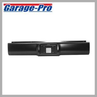 1999 2013 GMC Sierra 1500 Roll Pan   Garage Pro, Direct fit, Steel, Primed