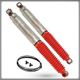 Firestone Ride Rite Triple tube Shock Absorber