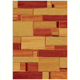 Dynamic Rugs Eclipse Multi 68095 Area Rug   Area Rugs