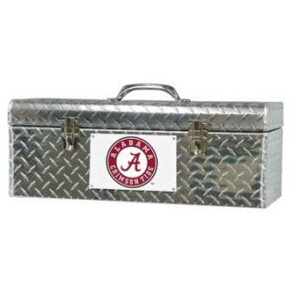 Tradesman 24 in. Aluminum Tool Box   Alabama   Tool Boxes