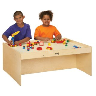 Jonti Craft Kydz Activity Table   Activity Tables