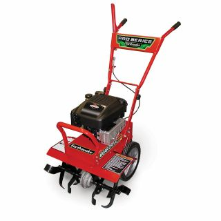 Earthquake Pro Series Rototiller   Lawn Equipment