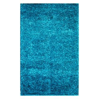 Noble House Sara Area Rug   Turquoise   Area Rugs