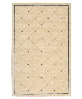 Nourison India House IH07 Area Rug   Beige   Area Rugs