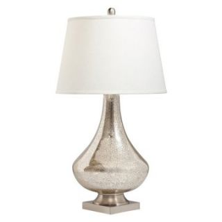 Kichler Celine 70824CA Table Lamp   17 in.   Mercury Glass   Table Lamps
