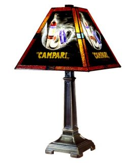 Dale Tiffany Campari Handale Table Lamp   Tiffany Table Lamps