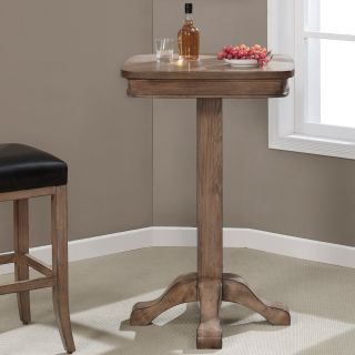 AHB Sarsetta Pub Table   Oak   Pub Tables
