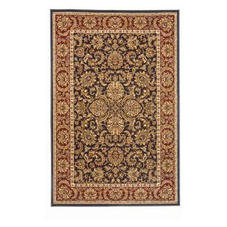 Radici USA Noble 1305 Area Rug   Blue   Area Rugs