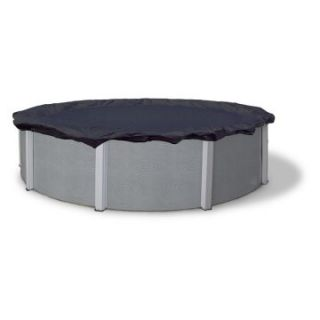Dirt Defender 8 Year Round Above Ground Winter Pool Cover   Swimming Pools & Supplies