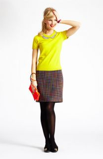 kate spade new york sweater & skirt