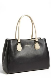kate spade new york catherine street   wensley leather tote
