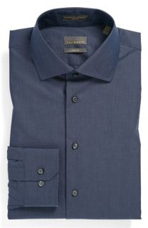 Calibrate Trim Fit Non Iron Dress Shirt