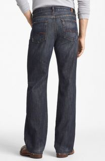 7 For All Mankind® Relaxed Straight Leg Jeans (Montana)