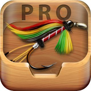 Fly Tyer Fishing Patterns Pro Apps f�r Android
