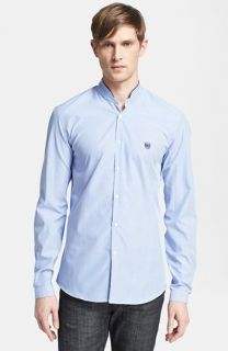The Kooples Band Collar Sport Shirt
