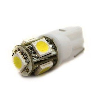 4x 194 168 5 SMD White High Power LED Car Lights Bulb Automotive