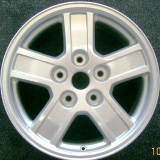 Dodge Durango 18x8 2272 Factory Original Equipment OEM Silver Refurbished Wheel Rim Automotive