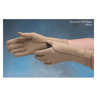 Isotoner Full Finger Gloves, Size XS Health & Personal Care