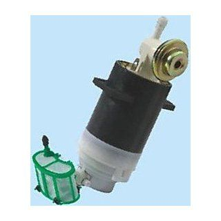 C333 E8376 69691 86 92 NISSAN DATSUN D21 Pickup Fuel Pump 86 87 88 89 90 91 92 Automotive