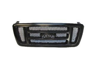 07 08 FORD F150 FX4 �GRILLE PAINTED W/PAINTED FRAME Automotive