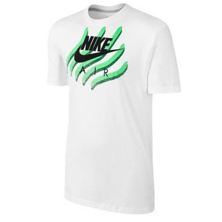 Nike Air Glove T Shirt   Mens   Casual   Clothing   Black/Red/White