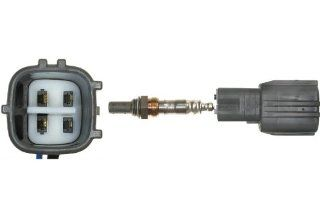 New Air to Fuel Ratio Sensor For 1999 2000 Toyota Siena (Oxygen Sensor) Standard SG848 Denso 234 9007 Automotive