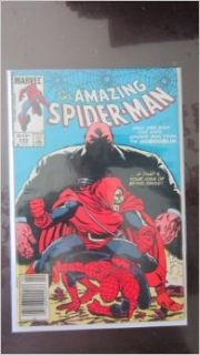 The Amazing Spider Man #249 Roger Stern, John Romita Jr, Dan Green, John Byrne, Bob Sharen Books