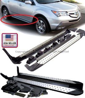 Acura MDX 2007 2009 OEM Style Running Boards Automotive