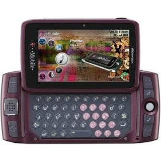 T Mobile Sidekick LX 2009 Unlocked GSM Cell Phone. This phone does not have internet capabilities Cell Phones & Accessories