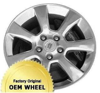 CADILLAC ATS 17x8 7 SPOKE Factory Oem Wheel Rim  SILVER   Remanufactured Automotive