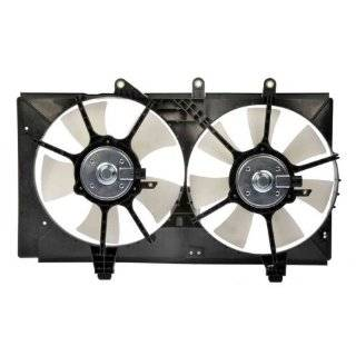 Dorman 621 305 Dodge Neon Dual Fan Assembly Automotive