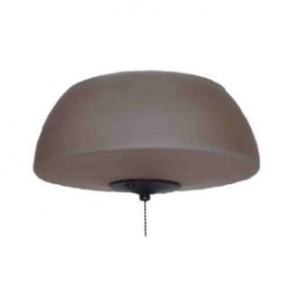 Harbor Breeze Frosted Glass Bowl Ceiling Fan Light Kit