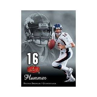 2006 Flair Showcase #29 Jake Plummer Sports Collectibles