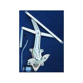 98 02 TOYOTA COROLLA FRONT WINDOW REGULATOR LH (DRIVER SIDE), Power (1998 98 1999 99 2000 00 2001 01 2002 02) T462910 6980202040 Automotive