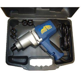"Denver Tools 12810 1/2"" Electric Impact Wrench Kit"
