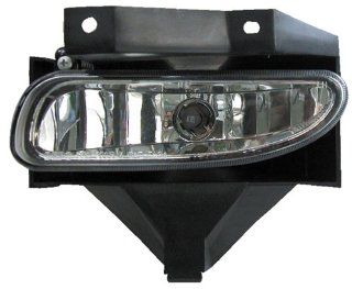 Depo 330 2007PXUS Ford Mustang Fog Lamp Assembly Automotive