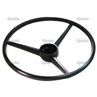 FARMALL/INTERNATIONAL TRACTOR STEERING WHEEL 366557R1, 366557R2, 140, 240, 300, 340,450, 460, 560, 4100, 4166, 4186