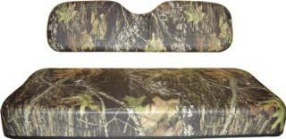 CAMO VINYL SEAT COVER SET Yamaha Golf Cart G8 199094 Automotive