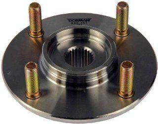 Dorman 930 351 Mitsubishi Lancer Front Driver or Passenger Side Wheel Hub Automotive