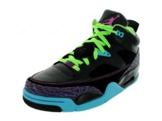 Nike Men's Jordan Son Of Low Basketball Shoes Clothing