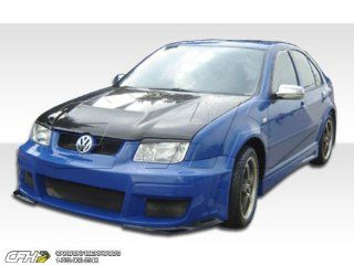 1999 2004 Volkswagen Jetta Duraflex Velocity Body Kit   4 Piece   Includes Velocity Front Bumper Cover (104525) Velocity Rear Bumper Cover (104526) Velocity Side Skirts Rocker Panels (104527) Automotive