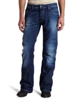Diesel Men's Ruky Jean, Denim, 30x32 at  Men�s Clothing store