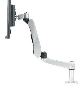 RightAngle Hover Series 2 Adjustable Dual Extension Monitor Arm   Home And Garden Products