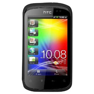 HTC Explorer A310e Unlocked GSM Phone with Android 2.3 OS, 3.2MP Camera, GPS and Cell Phones & Accessories