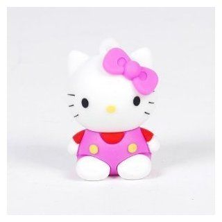 New Pink Hello Kitty 8GB USB Flash Drive Computers & Accessories