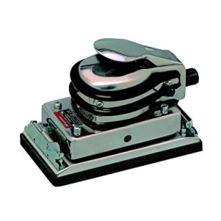 Ingersoll Rand Heavy Duty Air Orbital Sander