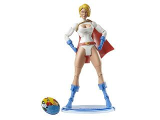 DC Universe Classics 75 Years of Super Power Action Figure   Power Girl