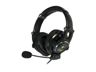 CTA U.S. Army Universal Gaming Headset With 3D Effect for PS3/XBOX/PC