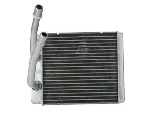 1992 1993 1994 1995 1996 Ford Econoline Van E Series E150/E250/E350 (including Club Wagon) & 1996 Super Duty SuperDuty Van Aluminum HVAC HEATER CORE without AC A/C (92 93 94 95 96)
