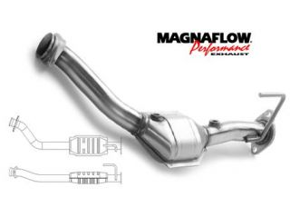 MagnaFlow Direct Fit Catalytic Converters   96 98 Ford Truck Explorer
